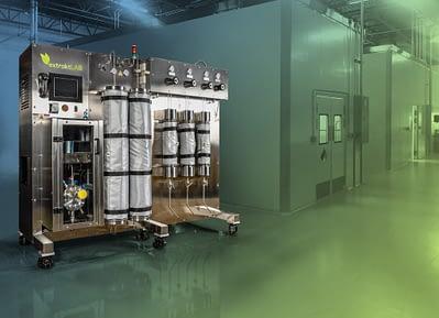 Hazardous Materials Analysis service