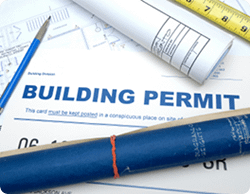 Tools used by building code consultants